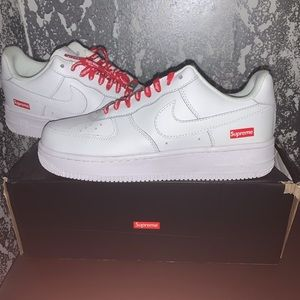 Supreme Air Force ones
